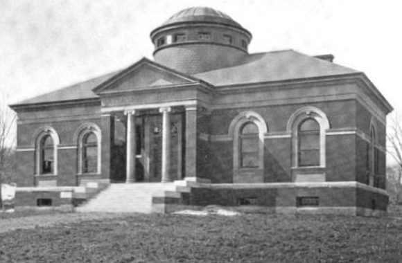 Chelmsford MA Chelmsford Public Library 1899