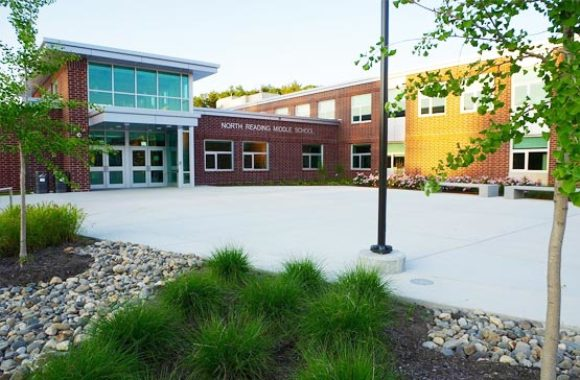 North Reading Middle School