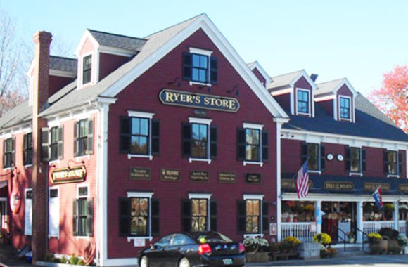 North Reading Ryers Store